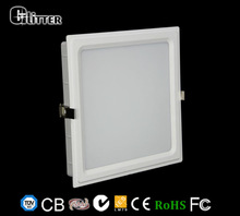 30x30 cm high quality led flat panel stage lighting TUV/CE/CB/GS/SAA/ERP listed
