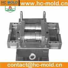 Glass Sealing Alloy Machining deep hole/Precision parts/Machining deep hole