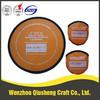 boomerang frisbee,nylon ring frisbee,fabric flying frisbee