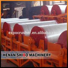 Hot selling magnetic drum separator,magnetic drum separator for sale