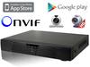$25/pc 4CH 960P H.264 High Definition CCTV ONVIF NVR