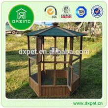 Antique Pet Bird Cage (SGS, TUV, BV, EN71&FSC)