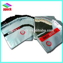 2014 hot sale OPP/VMPET/PElaminated custom printed ziplock bags
