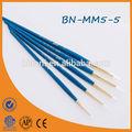 vernice cinese pennello diversi tipi di pennello pennello set