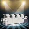 DM462LII Four colour mini hamada offset printing machine for sale