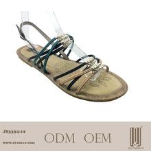 2013 flat sandals