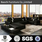 l shaped sofa sets leather sofa furniture leather C1109