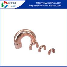 C12200 U-Bend Copper Fitting C X C