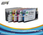 refill ink cartridge for hp 932/ 933 with auto reset chips