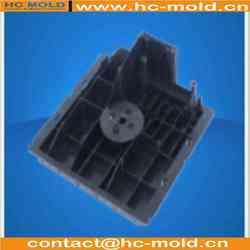 CNC Turning plastic injection mould china plastic injection china