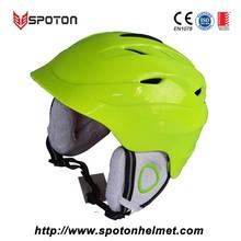 super warm snowboarding helmet for winter sport