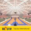anti-slip high quality Eco luxury pvc vinyl outdoor sports basketball flooring