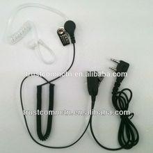High quality 2-pin Earpiece Headset for Motorola TC-801