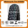 KHS081 300-18 high quality motorcross tire off road