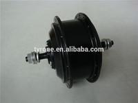 2014 new!European design 500W 48V DC Brushless Hub motor