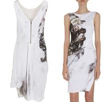hot sell fashion printed cheap clothes women