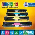 China cartucho de toner premium, toner de impressora usado minolta bizhub c15/c17/c18