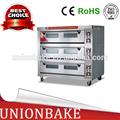horno de panadería eléctrica con precios fácil de limpiar