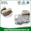 China manufacturer,diamond segment for granite