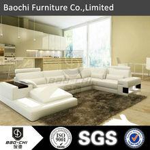new model wooden sofa sets living room luxury rattan sofa set C1125