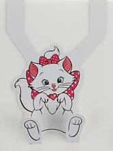 Decorative Metal cat Towel Hook