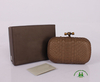 Hot sell nice quality brown leather handbags fashion women's hand bag dropship paypal