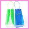 clear transparent professional making pvc waterproof phone bag
