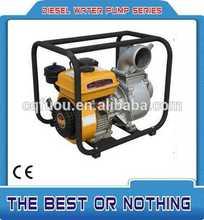 Agricultural Isuzu Diesel Water Pump