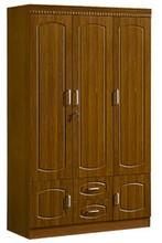 Decorative Laminate Wardrobes 8013-3#