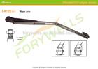 FA120.67 wiper arm and blade 120.6703.GA.R4 with nozzle