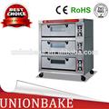 estacionario de gran alcance del horno de panadería de los precios