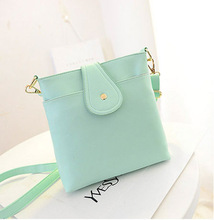 Korea wholesale bag cell phone shoulder bag cheap good quality weave