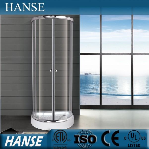 Hs x9069 indoor lage prijs kleine ruimte helder acryl glas douchecabines doucheruimtes product - Douche kleine ruimte ...