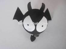 fashion devil shape eva antennas ball foam ball