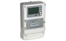 DTZY1316-G Type Three Phase Fee Charged Digital Smart Electricity Meter with GPRS Communication
