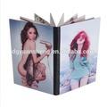 сексуальный картона 4x6 альбомы с полным и бледно груди