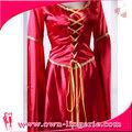 2014 continuado de venta de alta calidad de brasil de trajes de carnaval