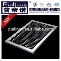 Cheap price metal mesh panel wholesale