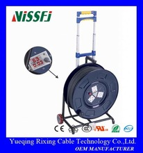 Chinese manufacturers DKKL-T 380V 220V cable reel headphone 30/50M