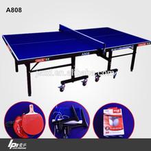 indoor ping pong tennis