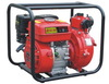 6.5HP Fire pump with 200cc engine, CE certificate, model ZX168FBQGZ50-25-20