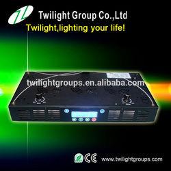 Coral reef 14000k programmable marine led aquarium light 120w