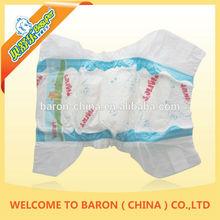 Useful soft absorbent unique design disposable adult baby pants diaper
