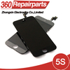 High Quality Replacement For IPhone 5S LCD Screen Assembly With Digitizer