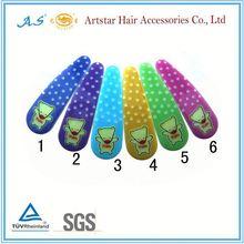 ARTSTAR snap clip hair tic tac