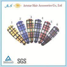 ARTSTAR tic tac clips baby hair accessories wholesale