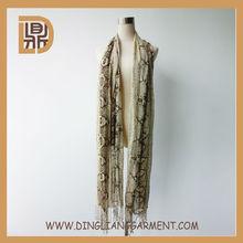 2014 promotion woven pashmina rayon scarf viscose shawl