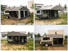 High Quality Camper Trailer Tent /Camping Trailer Tent (CTT6005B)