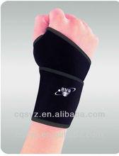 Quality adjustable neoprene wrist and thumb strap