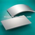 A buon mercato in alluminio prezzo interno o esterno pannelli a parete, pannello composito